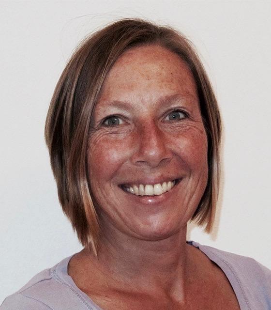 Andrea Mißbach
