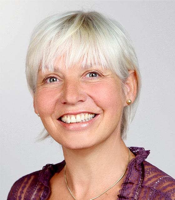 Renate F. Quetschlich